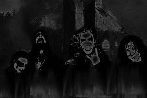 Mournful - Photo