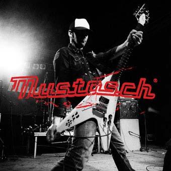 Mustasch - I Hunt Alone