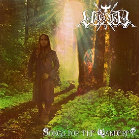Ulgard - Songs for the Wanderer