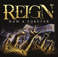 Reign - Now and Forever