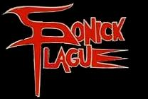 Sonick Plague - Logo