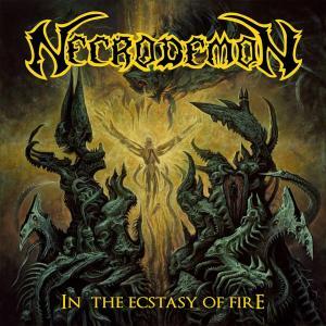 Necrodemon - In Ecstasy of Fire