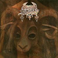 Infernal Blasphemy - Macabre Sex