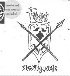 Fogg - Stormguarde