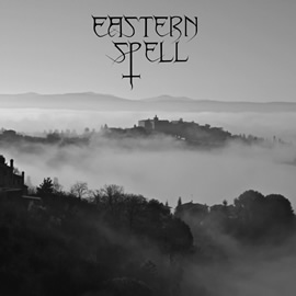 Eastern Spell - Entraced