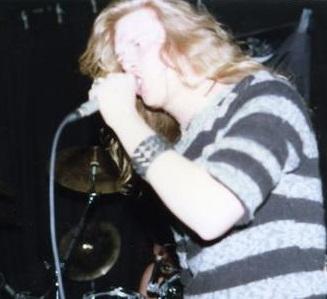 Eric Kirkpatrick