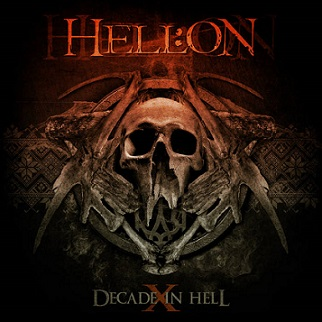 Hell:on Decade OF Hell