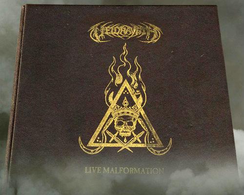 Veldraveth - Live Malformation