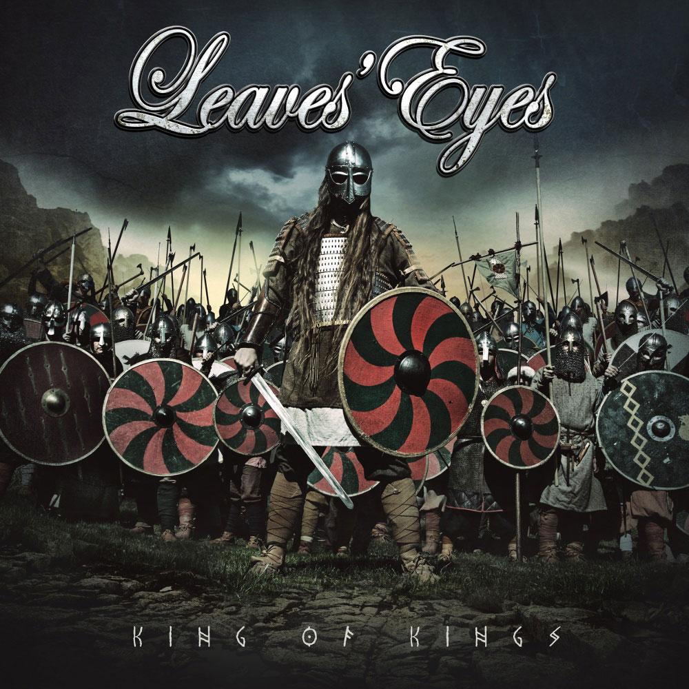 Novo album de Leaves' eyes 517337