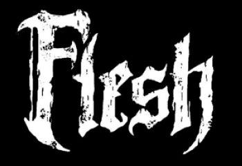 Flesh - Logo