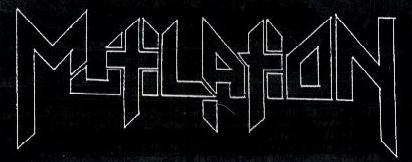 Mutilation - Logo