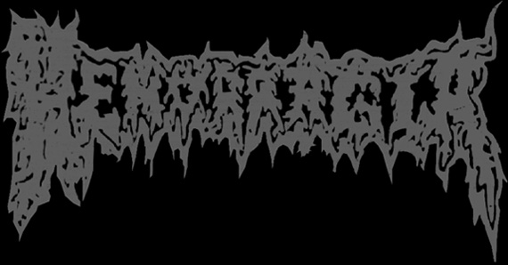 Hemorragia - Logo