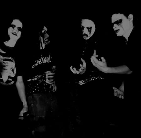 Diabolical - Photo