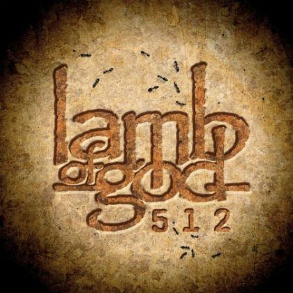 Lamb of God - 512