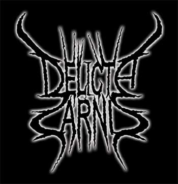 Delicta Carnis - Logo