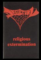 Desultory - Religious Extermination