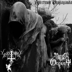 Breizh Occult / Blackcrowned - Spectrum Propaganda