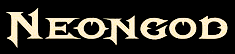 NeonGod - Logo