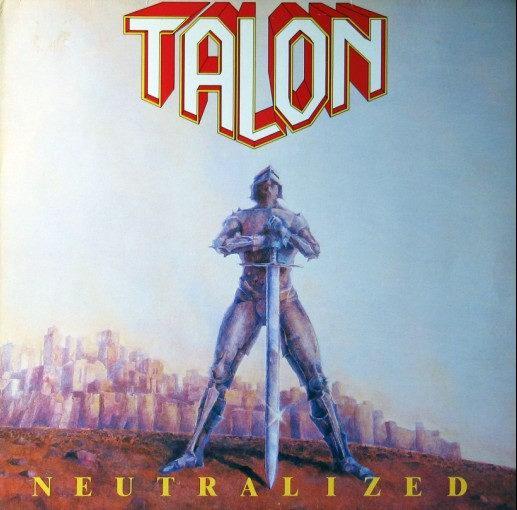 Talon - Neutralized