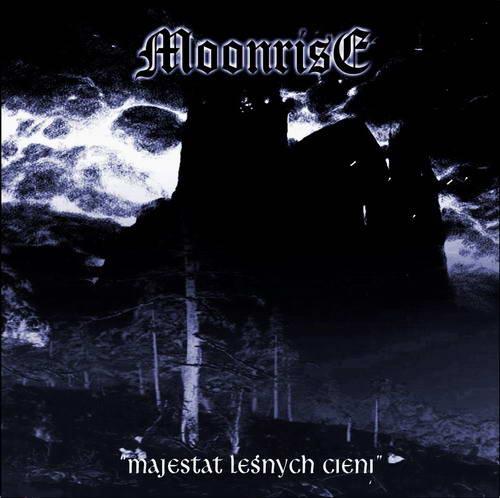 Moonrise - Majestat leśnych cieni
