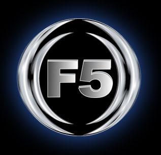 F5 - Logo