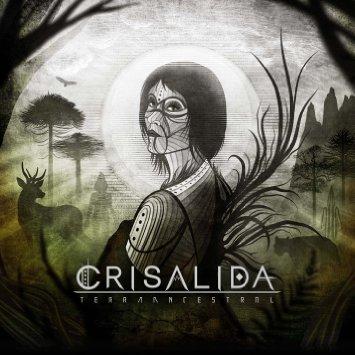 Crisalida - Terra ancestral