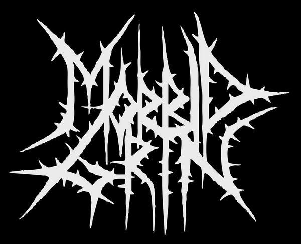 Morbid Grin - Logo