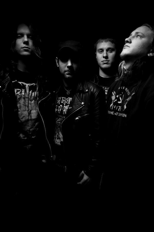 Morbid Grin - Photo