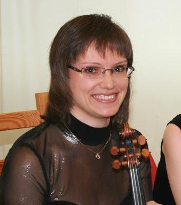 Aelita Osadchuk