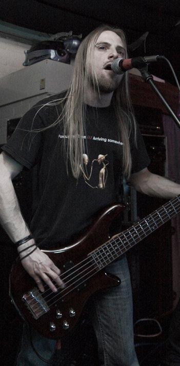 David Stanton