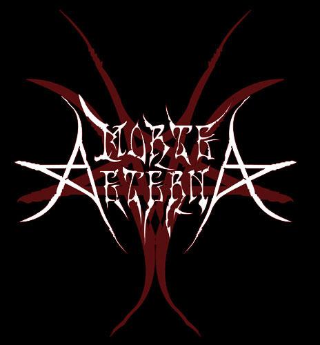 Morte Aeterna - Logo