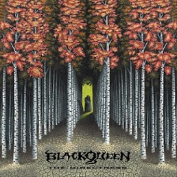 Black Queen - The Directress