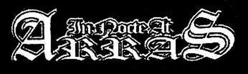 In Nocte at Arras - Logo