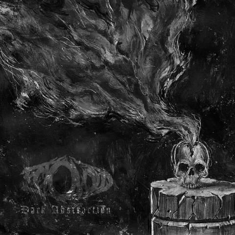 Ectovoid - Dark Abstraction