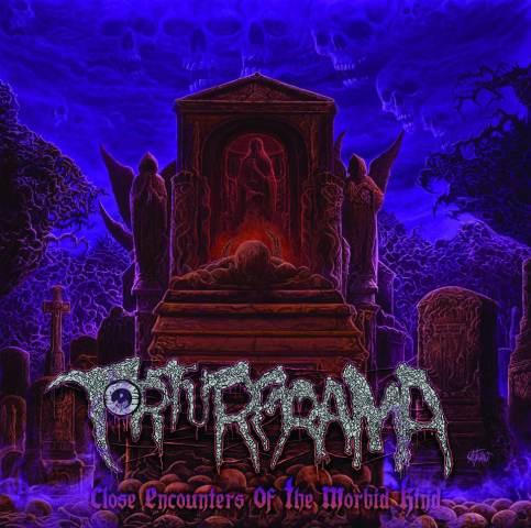 Torturerama - Close Encounters of the Morbid Kind
