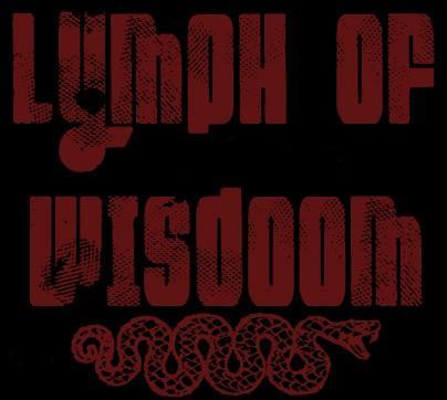Lymph of Wisdoom - Logo