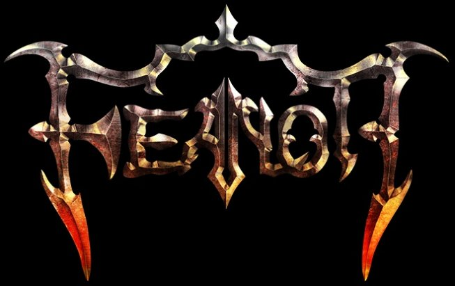 Feanor - Logo