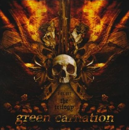 Green Carnation - The Trilogy