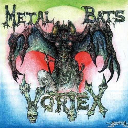 Vortex - Metal Bats