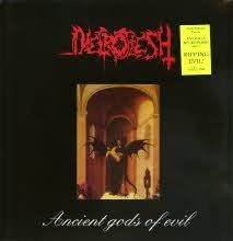 Entrails / Necroflesh - Black Vein / Ancient Gods of Evil