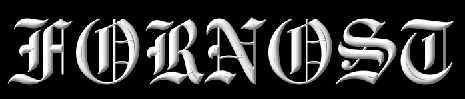 Fornost - Logo