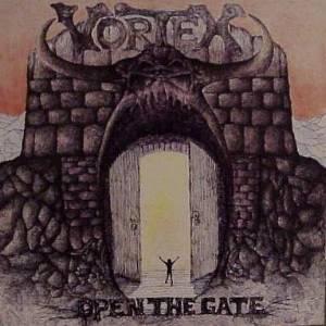 Vortex - Open the Gate