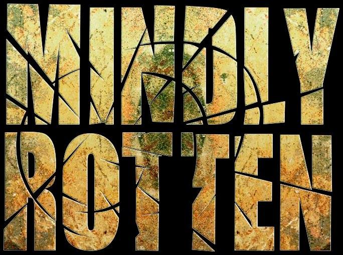 Mindly Rotten - Logo