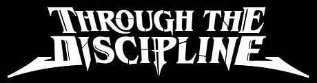 Through the Discipline - Logo