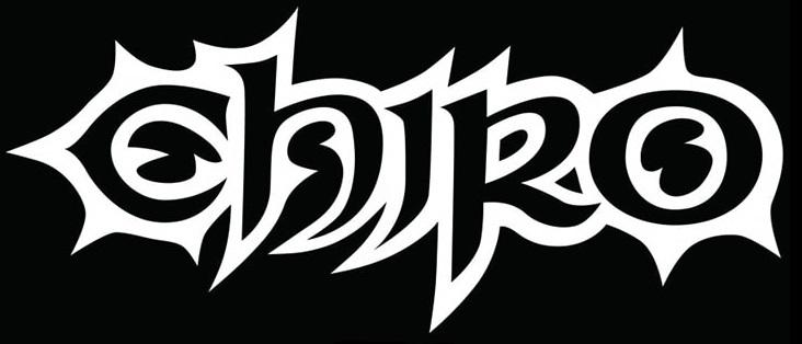 Chiro Therium - Logo