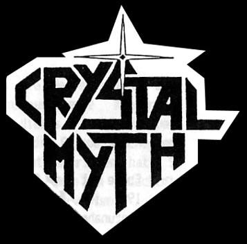 Crystal Myth - Logo