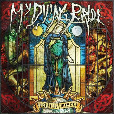 My Dying Bride 519000