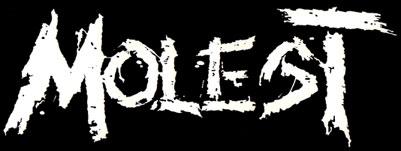 Molest - Logo