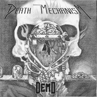 Death Mechanism - Demo