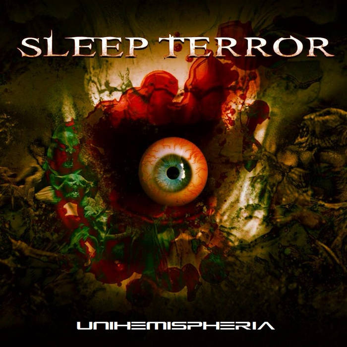 Sleep Terror - Unihemispheria